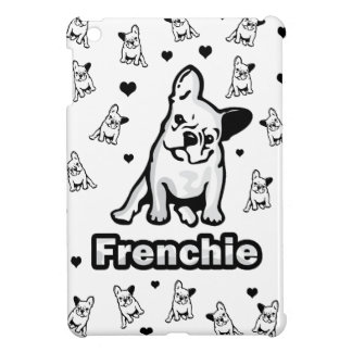 Frenchie Coques iPad Mini