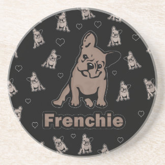 Frenchie Dessous De Verres