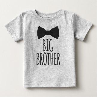 Frère Bowtie T-shirt Pour Bébé