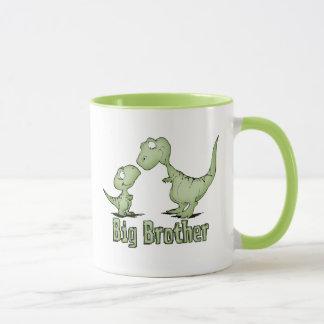 Frère de dinosaures mug