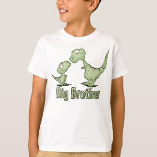 Frère de dinosaures t-shirts