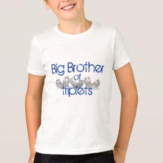 Frère des triplets t-shirt