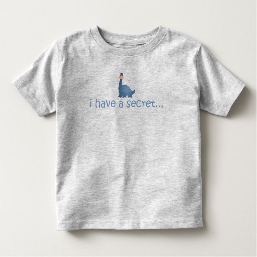Frère secret t-shirt