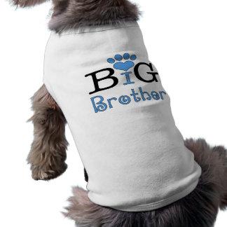 Frère - T-shirt de chien T-shirt Pour Chien