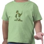 Frères de dinosaure t-shirt