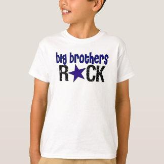 frères t-shirt