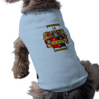 Frères T-shirt Pour Chien