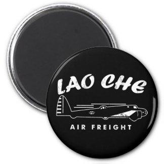 Fret aérien de LAO-CHE Magnet Rond 8 Cm