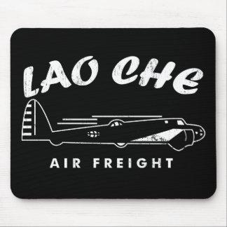 Fret aérien de LAO-CHE Tapis De Souris
