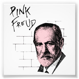 Freud rose Sigmund Freud Photo D'art
