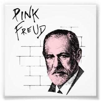 Freud rose Sigmund Freud Photo D'art
