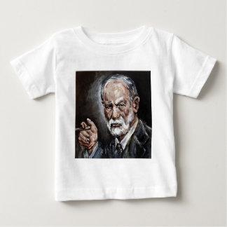 freud t-shirt pour bébé