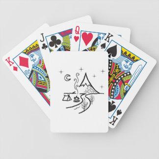 friends série outside jeu de cartes