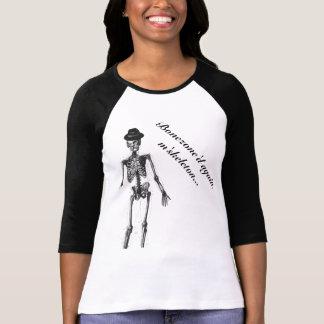 friendzone après chemise de la mort t-shirts