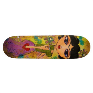 FritoLay Skateboards Personnalisables