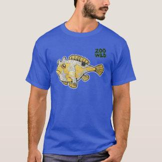 Frogfish de Roughbar T-shirt