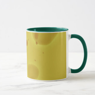 FROMAGE SUISSE MUG