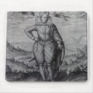 Frontispice aux 'Hermaphrodites de Les Tapis De Souris