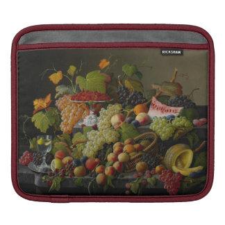 Fruit abondant, 1858 (huile sur la toile) housses iPad