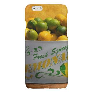 Fruit - citrons - quand la vie vous donne des