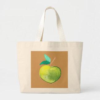 Fruit de hippie grand sac