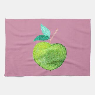 Fruit de hippie linge de cuisine