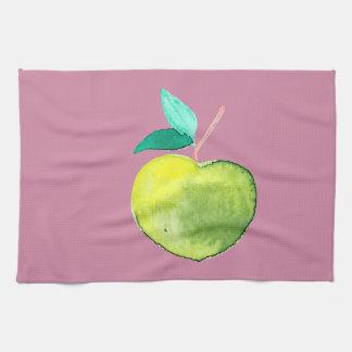 Fruit de hippie serviettes éponge