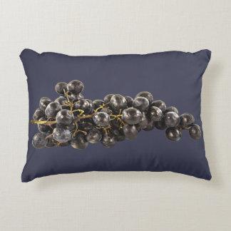 Fruit de raisin coussins décoratifs