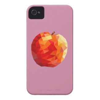 Fruit géométrique coques iPhone 4 Case-Mate