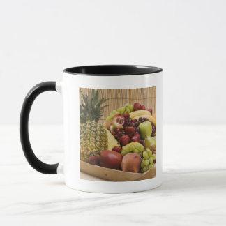 Fruits frais mug