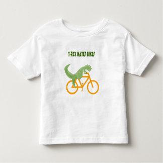 Frustration T-shirt Pour Les Tous Petits