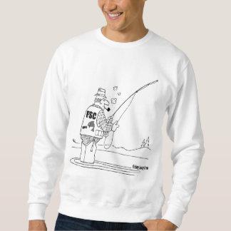 FSC (équipage de butin de pêche) Sweat-shirts