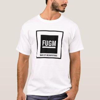FUGM PAR le T-shirt de SAB
