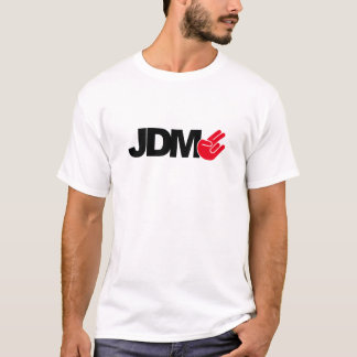Fumier de JDM -3- T-shirt