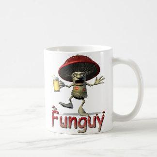 Funguy Mug