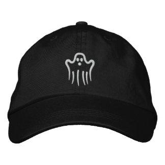 Funhat de fantôme casquettes de baseball brodées