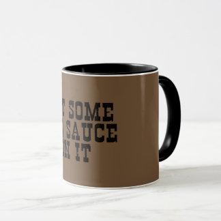 Funny BBQ - Coffee Mug