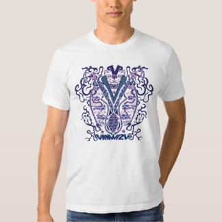 FUSION DE VANWIZLE T-SHIRTS
