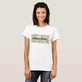Fusion T vivant T-shirt
