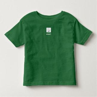 futé t-shirt pour les tous petits