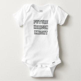 Futur chevalier d'Irrigon T-shirts