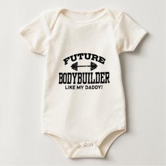 Futur culturiste body