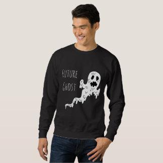 Futur fantôme (hommes) sweatshirt