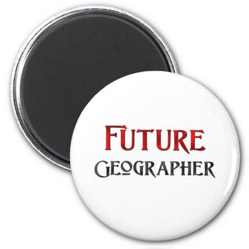 Futur géographe magnets