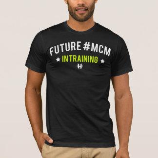 Futur #MCM T-shirt