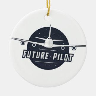 Futur ornement pilote