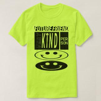 futur T-shirt d'ami