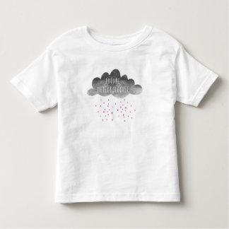 Futur T-shirt de garçon d'enfant en bas âge de