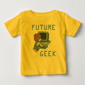 Futur T-shirt de geek