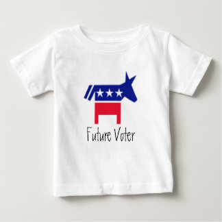Futur T-shirt d'électeur